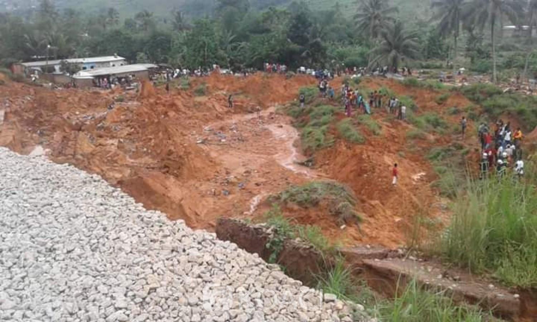 Côte d'Ivoire : Drame d'Anyama, un nouveau corps découvert dans les décombres portant à 14 morts le bilan
