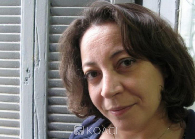 Algérie : Amira Bouraoui condamnée à un an ferme