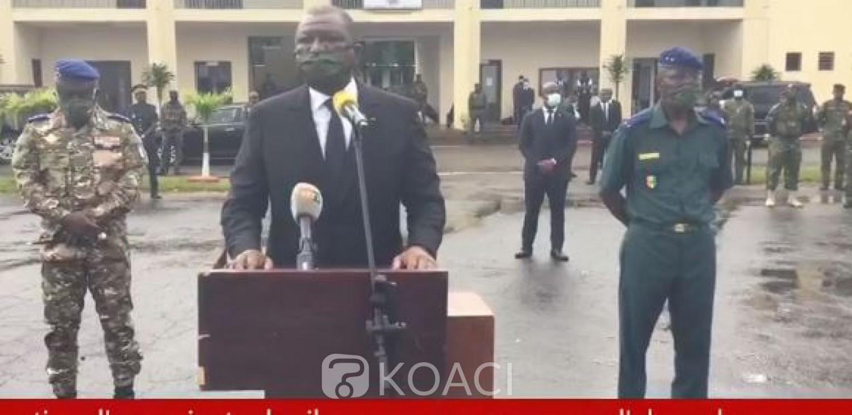Côte d'Ivoire : Attaque de Kafolo, le Ministre Hamed Bakayoko révèle que le chef du commando a été arrêté