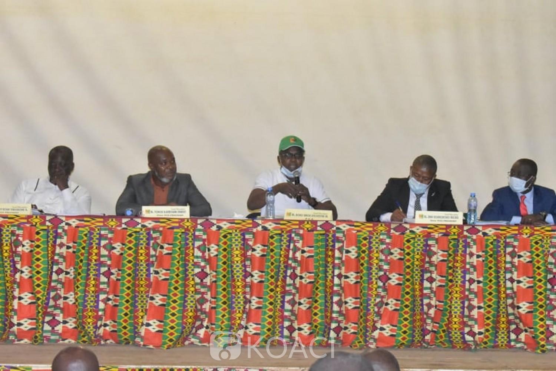 Côte d'Ivoire : Malversations à la MUPEMENET-CI, la Mutuelle veut s'accommoder aux nouveaux standards de gestion en «réduisant les montants alloués aux frais des funérailles »