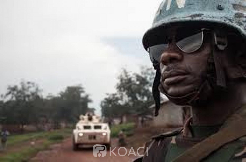 Centrafrique: Deux soldats centrafricains tués dans une embuscade des 3 R dans l'ouest