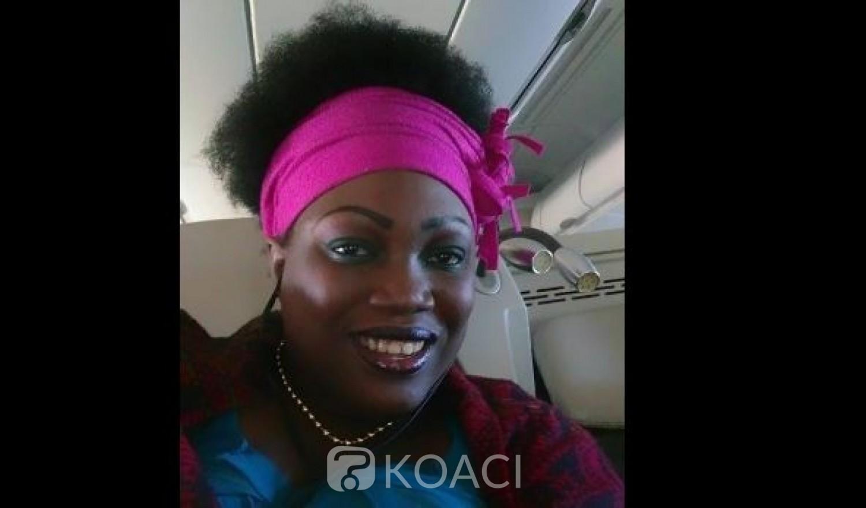 Côte d'Ivoire : L'ancienne ministre de Gbagbo, Christine Adjobi perd brutalement sa fille à Abidjan