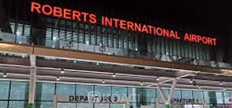 Liberia :  Prolongation de l'état d'urgence, réouverture de l'aéroport RIA le 28 juin