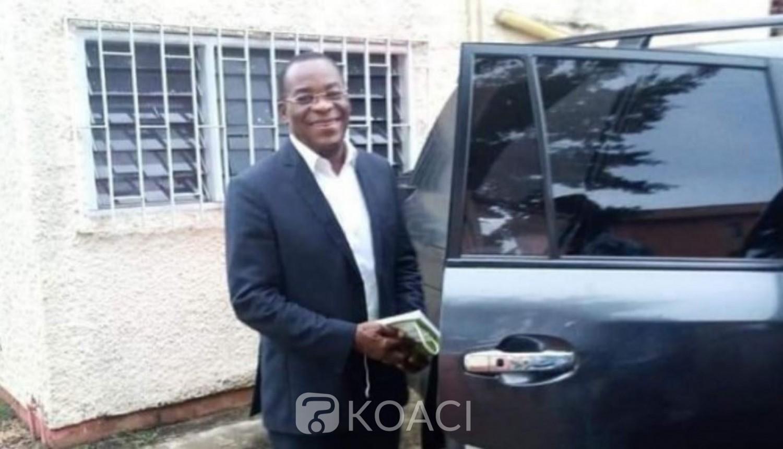 Côte d'Ivoire : Son appel a marché, Affi et Simone se rencontrent finalement dans la discrétion