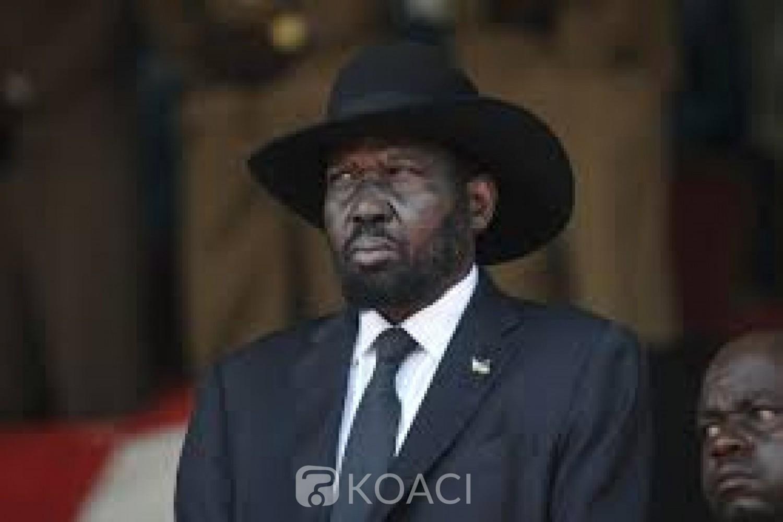 Soudan du Sud : Accumulation d'arriérés, perte du droit de vote à l'UA