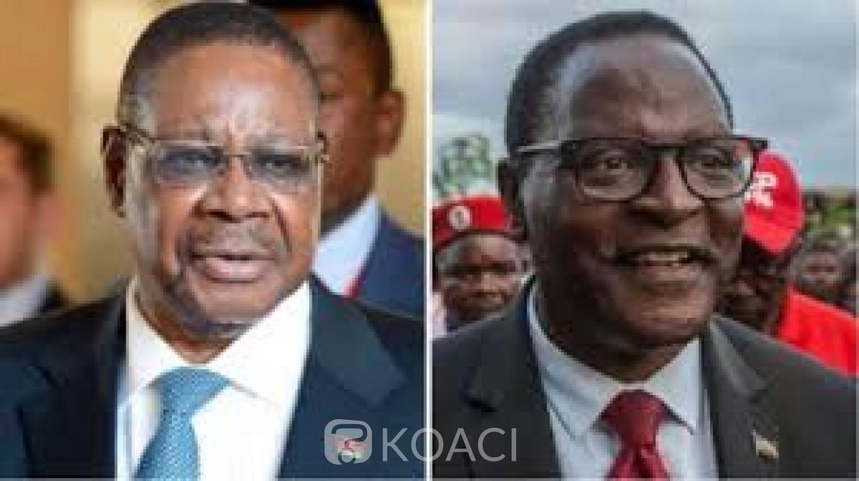 Malawi : Présidentielle, les malawites de retour aux urnes après l'annulation de la réélection de Mutharika