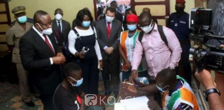Côte d'Ivoire : Affi adresse un courrier au président  de la CEI pour demander  la prorogation de la révision de la liste électorale