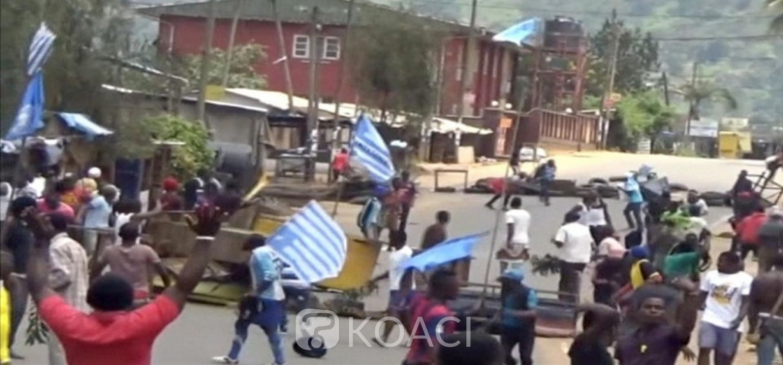 Cameroun : Crise anglophone, le SG de l'ONU,  des prix Nobels de la paix  appellent au cessez-le-feu