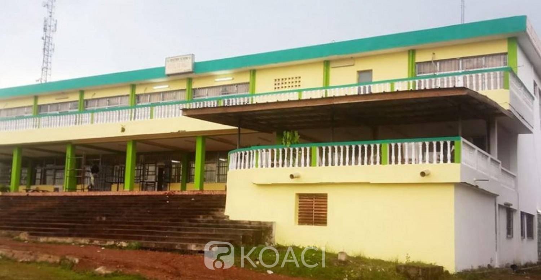 Côte d'Ivoire : Malgré un enseignant détecté au Covid-19, le lycée de Sikensi  ne fermera pas ses portes