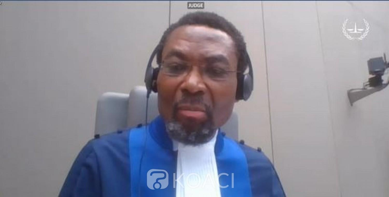 Côte d'Ivoire : Audience des observations d'appel, ce que dit  l'article 74 qui fait débat entre les différentes parties