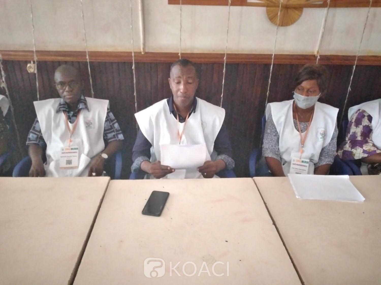 Côte d'Ivoire : Bouaké, fin du processus d'enrôlement, une organisation interpelle le président Ouattara