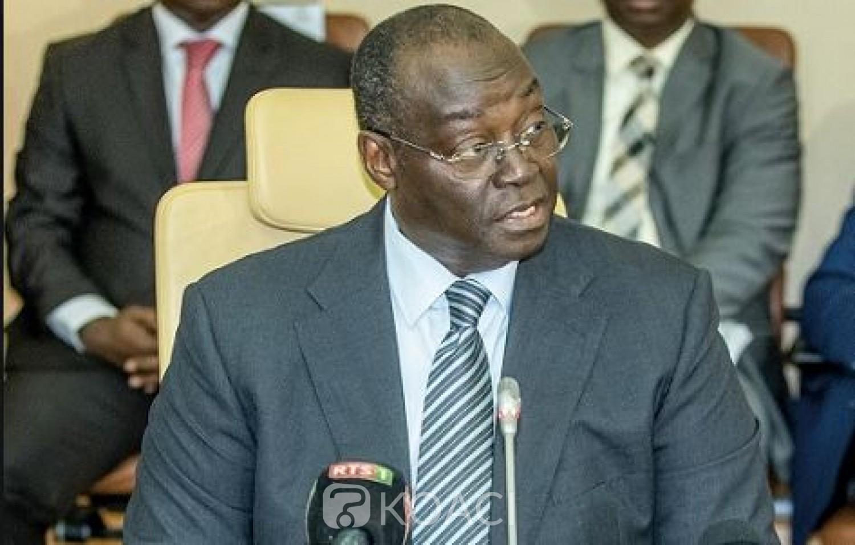 Côte d'Ivoire : Impacts de la Covid-19, la BCEAO annonce la  baisse de ses taux directeurs