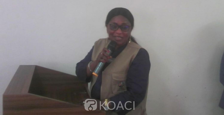 Côte d'Ivoire : Ferké, aux côtés de la population, le CNDHCI évoque le cas Alain Lobognon