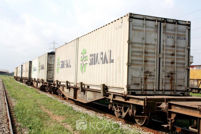 Côte d'Ivoire : Eboulement d'Anyama, reprise des circulations ferroviaires