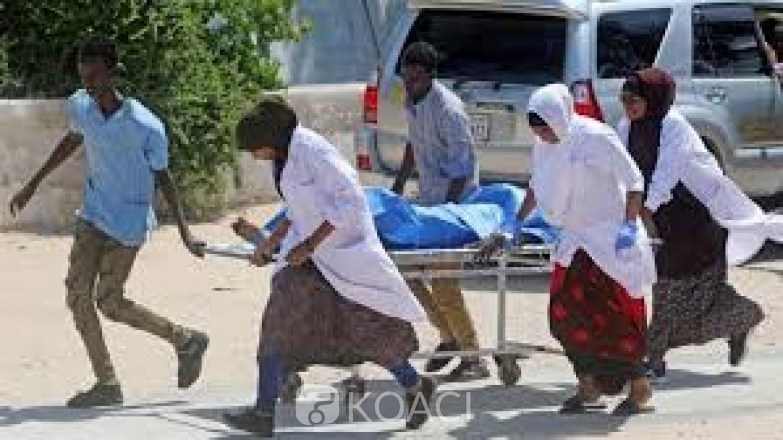 Somalie: Attaque suicide près d'une base turque à Mogadiscio, deux morts