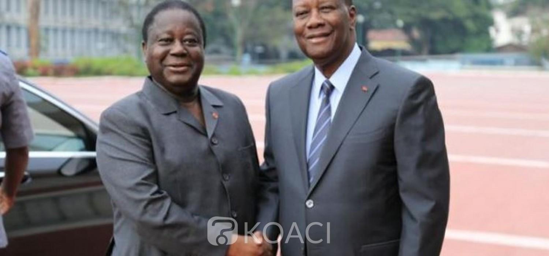 Côte d'Ivoire : CEI, le pouvoir tend une nouvelle fois la main au PDCI