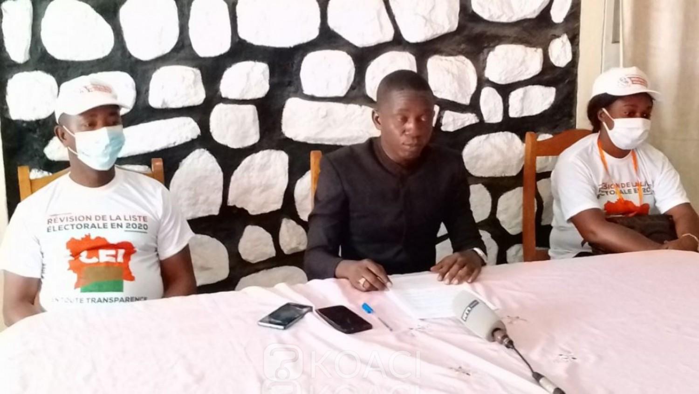 Côte d'Ivoire : Bouaké, malgré les six jours ajoutés par la CEI, une prorogation de deux semaines souhaitée par la 2PFJ