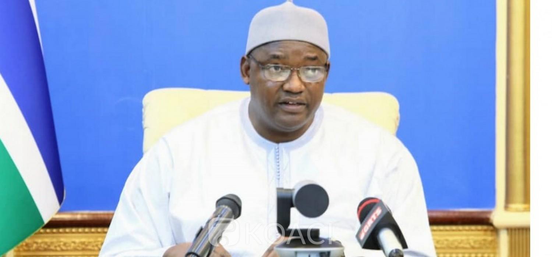 Gambie :  Rejet et résistance contre la dépénalisation de l'homosexualité