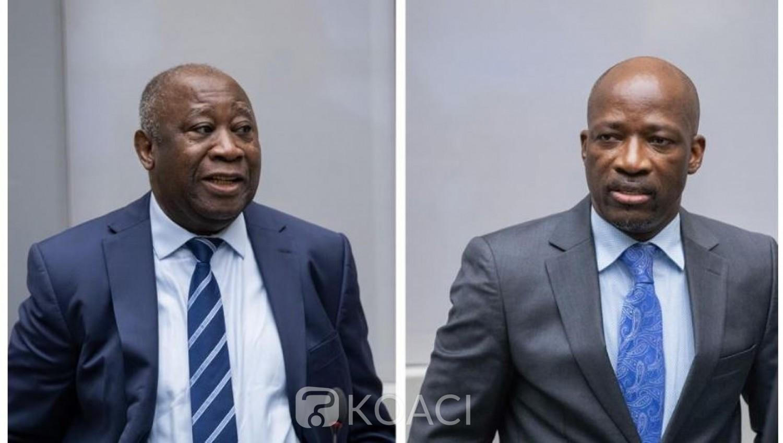Côte d'Ivoire : Après l'audience des observations sur l'appel à la CPI , le conseil des accusés : « Bensouda n'a aucune chance dans ce procès »