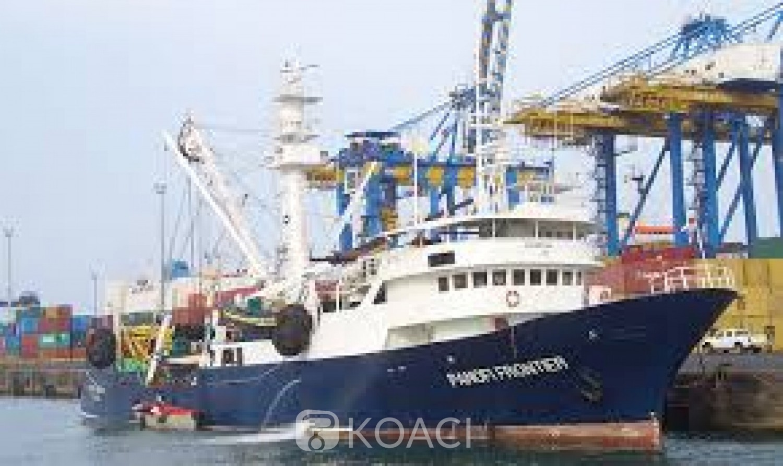 Bénin : Cinq coréens et un ghanéen enlevés par des pirates armés au large