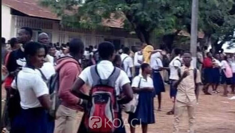 Côte d'Ivoire : Le mode calcul des opérations pour le passage des élèves du CM2, Troisième, Terminale et classes  Intermédiaires