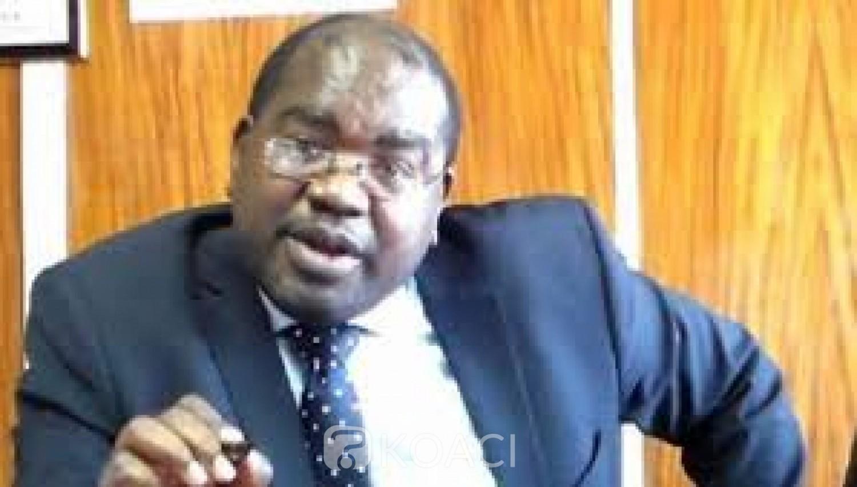 Zambie : Le ministre de la santé arrêté pour « enrichissement illicite  »