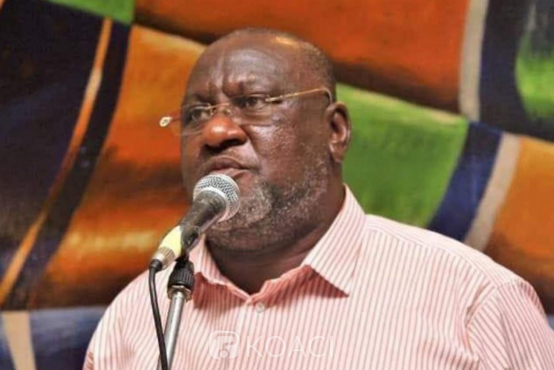 Côte d'Ivoire : Décès à Abidjan de Williams Atteby, proche d'Affi, ancien député de Yopougon