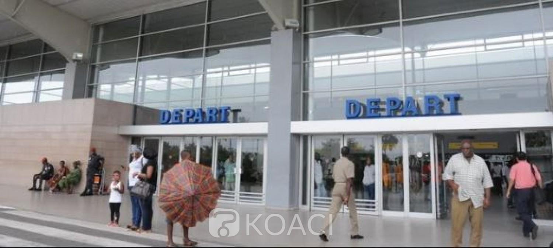 Côte d'Ivoire : Réouverture des frontières aériennes, le ministère des transports va publier sous peu les modalités pratiques