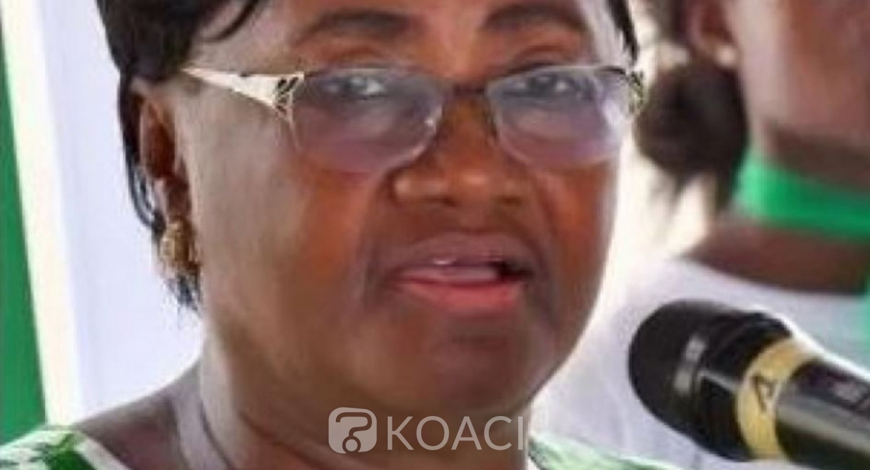 Côte d'Ivoire : Sita Coulibaly (Pdte du l'UFPDCI Urbaine) : « Pour la réconciliation, c'est Bédié que Gbagbo peut écouter »