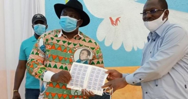 Côte d'Ivoire : Pour les proches du maire de Bondoukou Hiliassou Koné, il est bel et bien au RHDP