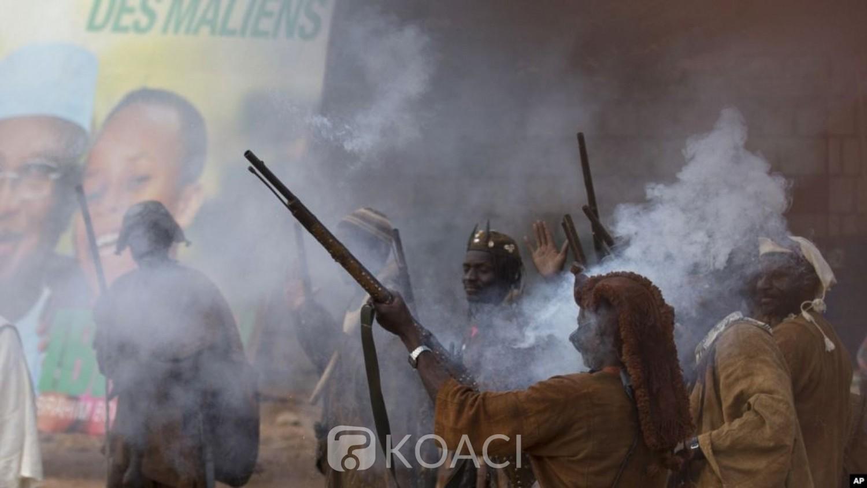 Mali : Les violences ont fait  580 morts en six mois dans le centre