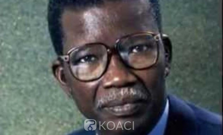 Sénégal : Décès de l'ancien Président de la FIBA Monde, Abdoulaye Sèye Moreau