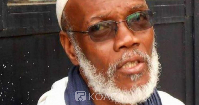 Côte d'Ivoire: Abidjan, le comédien, Lance Touré a tiré sa révérence dans la nuit du dimanche