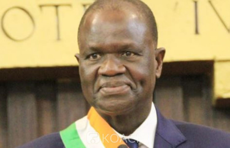 Côte d'Ivoire : Amadou Soumahoro n'a pas été évacué d'urgence en France