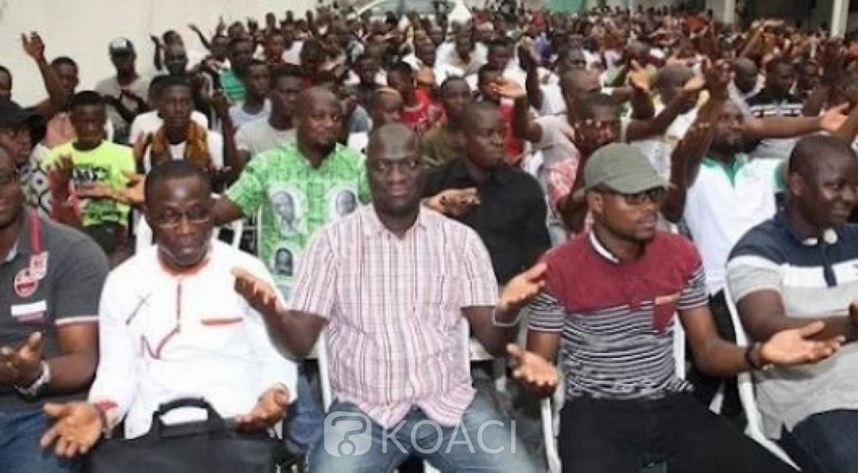 Côte d'Ivoire : Présidentielle 2020, les jeunes du PDCI veulent payer la caution de Bédié