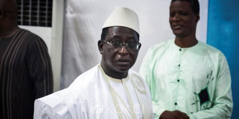 Mali : Enlèvement de Soumaïla Cissé, son parti exige des explications au Président IBK