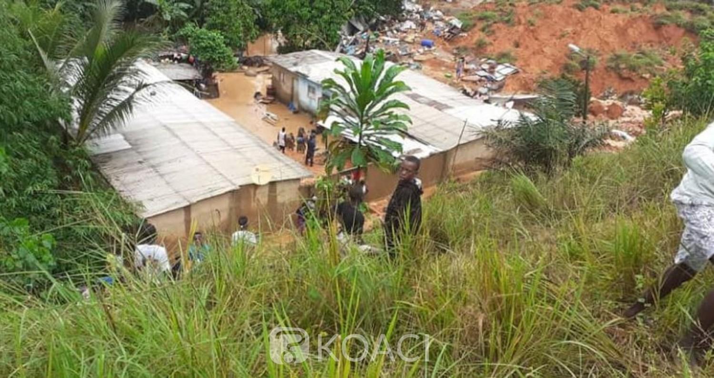 Côte d'Ivoire : Drame d'Anyama, 300.000 FCFA à chaque famille pour leur relogement