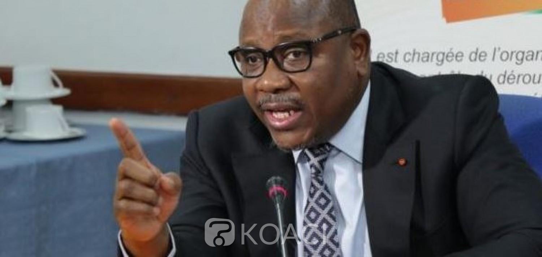 Côte d'Ivoire : Révision de la liste éléctorale, la CEI propose au Gouvernement la prorogation jusqu'au 05 juillet