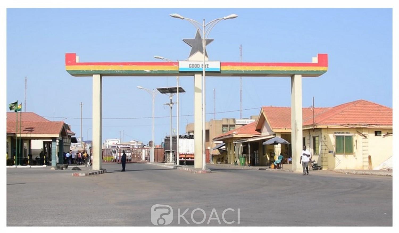 Ghana :  Déploiement de soldats dans des régions frontalières avec le Togo, Rawlings et le NDC interpellent le gouvernement