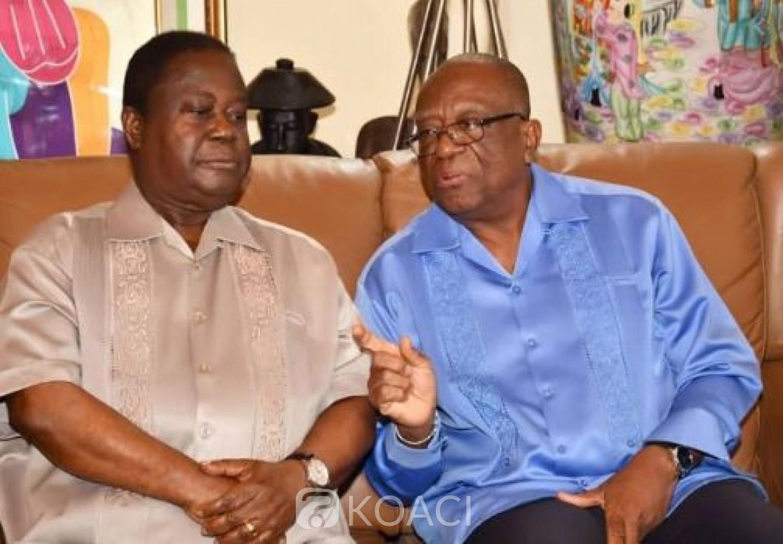 Côte d'Ivoire : Présidentielle 2020, Ezaley voit Bédié élu au soir du 31 octobre prochain
