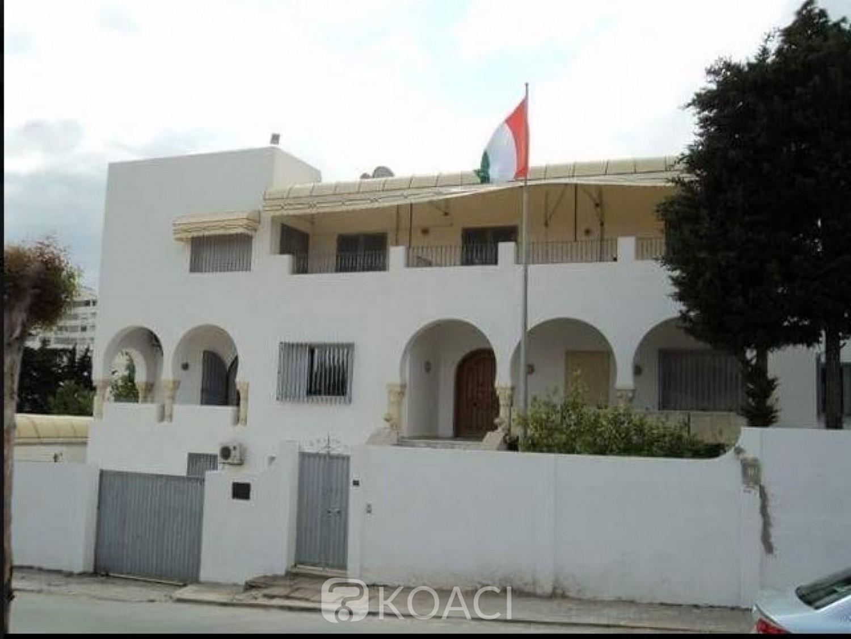 Côte d'Ivoire-Tunisie : Révision de la liste électorale, le centre d'enrôlement de Sfax fermé, grosse inquiétude de la diaspora