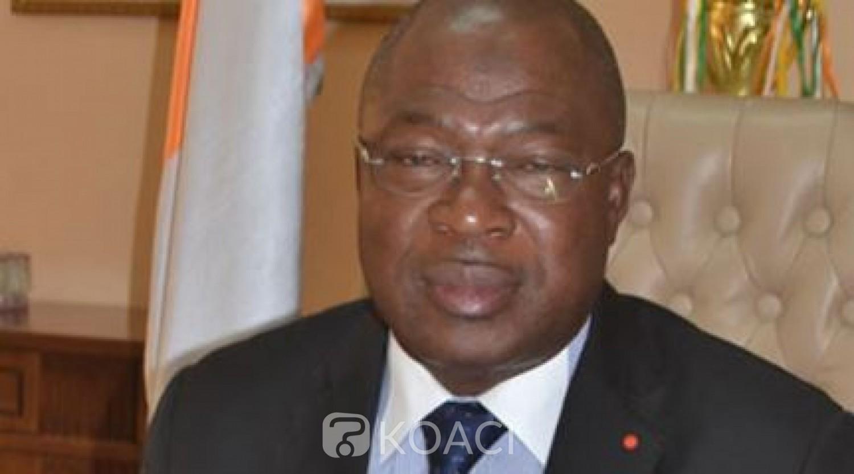 Côte d'Ivoire : Les fonctionnaires suspendus en 2014 toujours dans l'attente d'une décision du Ministre Issa Coulibaly