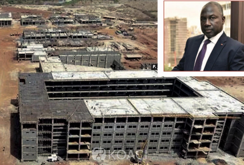 Sénégal : La société Marylis Btp d'Adama Bictogo liquidée par le tribunal