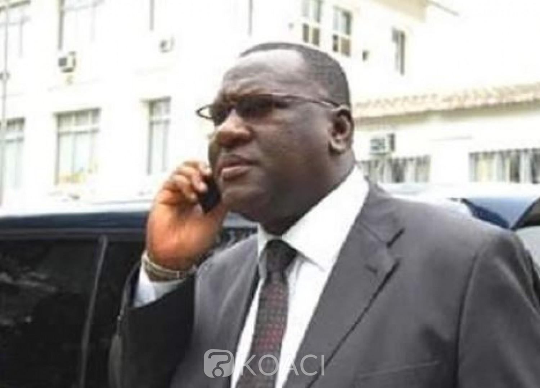 Côte d'Ivoire : La famille de William Atteby n'a pas demandé l'autopsie de son corps, précise un cadre du FPI