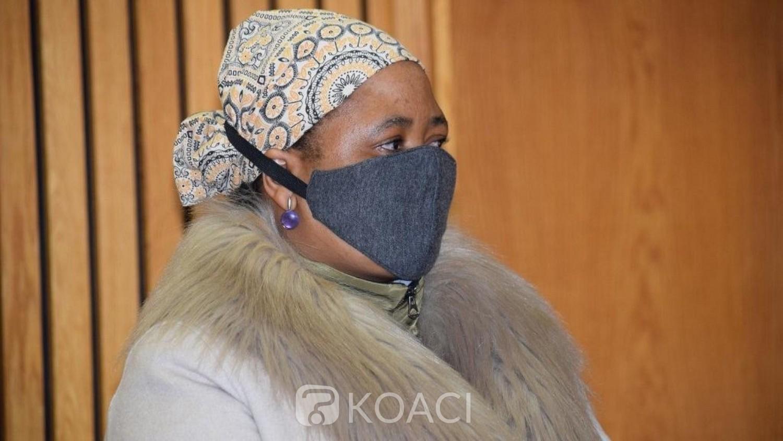 Lesotho: La femme de Thomas Thabane  libérée sous conditions