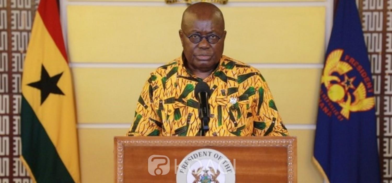 Ghana : Raisons officielles du déploiement de près de 800 soldats aux frontières du pays