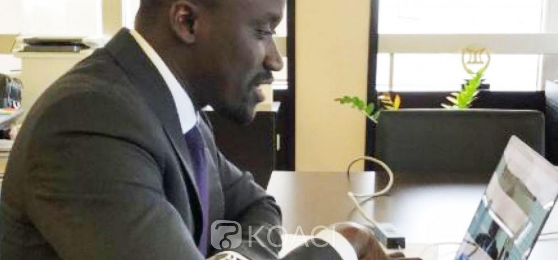 Côte d'Ivoire : Pétrole, Aboudrahamane Cissé révèle que le pays produit 30 .000 barils par jour