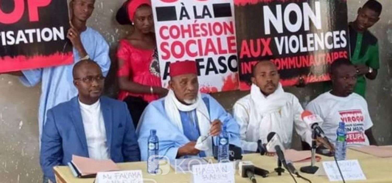 Burkina Faso : Un collectif dénonce la poursuite des exécutions extrajudiciaires et sommaires à Tanwalbougou
