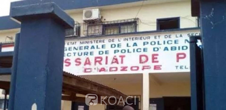 Côte d'Ivoire : Non-respect des consignes de lutte contre la Covid-19, 04 policiers arrêtés et écroués