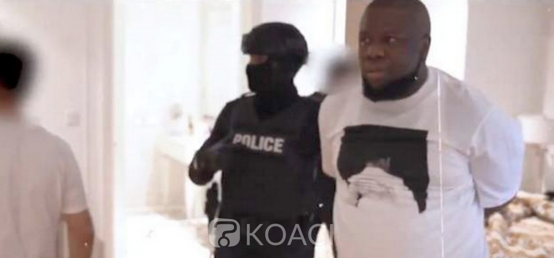 Nigeria :  Retour sur l'arrestation du « brouteur » Hushpuppi à Dubaï, les accusations !